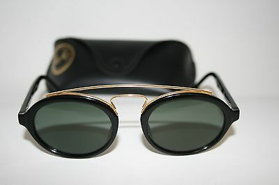 Vintage Sonnenbrille Ray-ban Mod GASTBY STYLE 6 WO 940
