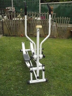 dynamix all round exercise machine