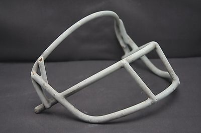 Vintage Original Schutt Football Helmet Facemask Game Used Worn 1970's OPO 3