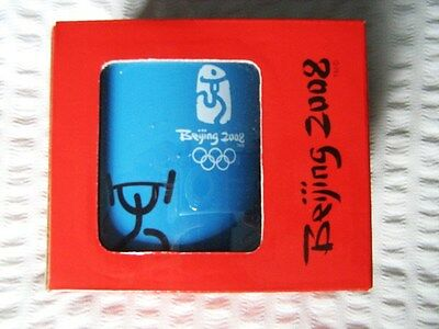 Beijing 2008 Olympic Games Mug