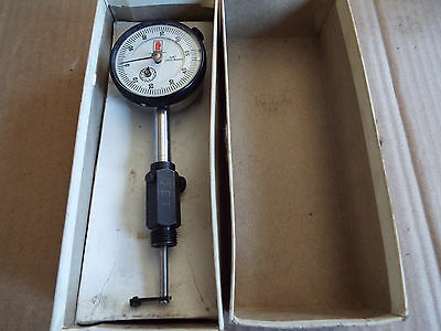 670241 Dial Indicator NOS Tecumseh in Box