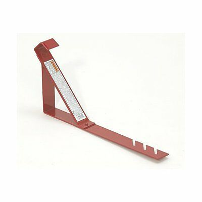 Qual Craft Qual-Craft 2501 45-Degree Fixed-Angle Roofing Bracket with 10&#34 ...