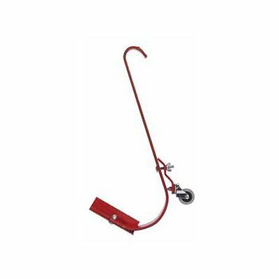 Qual Craft Qual-Craft 2481 Ladder Steel Hook With Roller