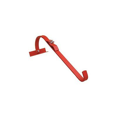 Qual-Craft 2480 Flat Ladder Hook