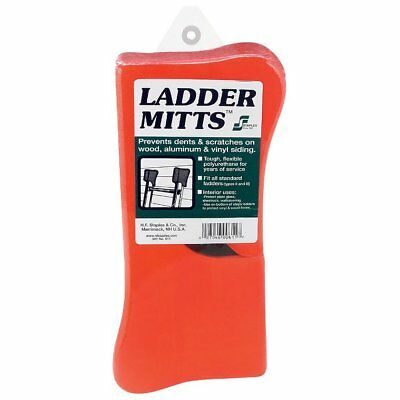 Staples 611 Ladder Mitts Pair