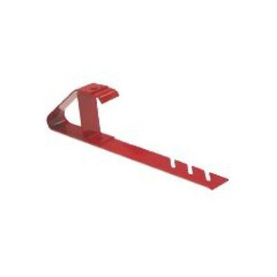 Qual-Craft 2505 90 Degree Fixed Roof Bracket, 4""