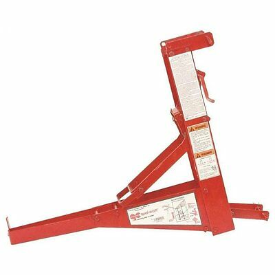 Qual-Craft 2200 Pump Jack Steel Scaffolding