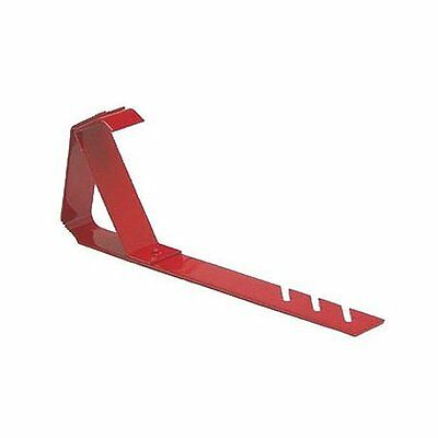 "Qual-Craft 2503 Fixed Angle Roof Bracket 6"" 60 Degree"