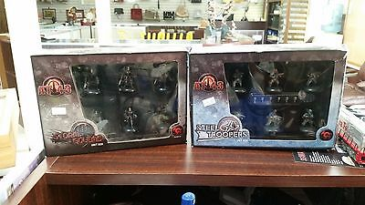 Bundle At-43 Storm Golems Unit Box , Steel Troopers Unit Box