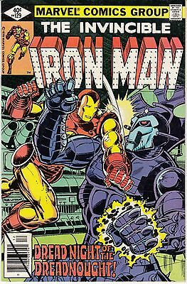 Iron Man #129 (Marvel; December 1979)