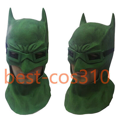 Katana Mask from Suicide Squad for Cosplay Cartoon exhibi cosplay mask Halloween