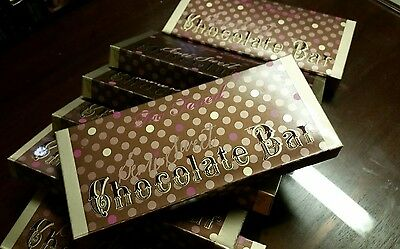 Too Faced Chocolate Bar Eyeshadow palette (Sydney Seller )
