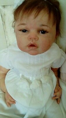 reborn doll sold out Angelina