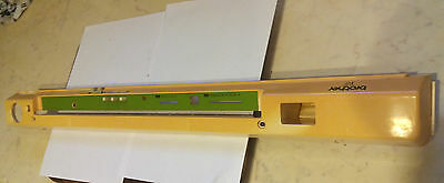 Brother Knitting Machine Ribber Kh-881 Built In Knitleader Panel Assembly