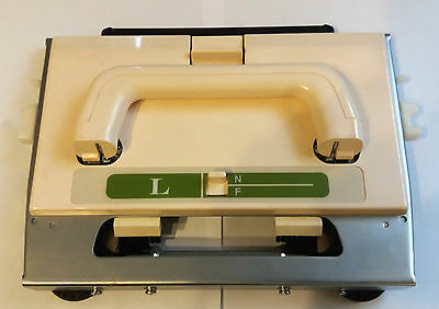Brother Knitting Machine 4.5Mm Gauge Kh881 Kh-881 Lace Carriage Assembly