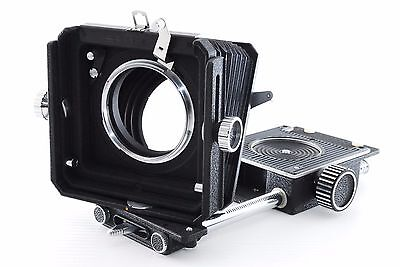 BRONICA S2 EC Bellows 2 ii TILT SHIFT RIZE SWING [EXCELLENT+++] from japan
