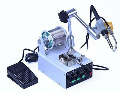 Multi-function Automatic Thermostatic Tin Feeding machine  Solder Station  220V