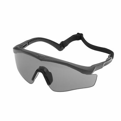 Gafas Revision Sawfly MAX-Wrap Basic Kit smoke regular