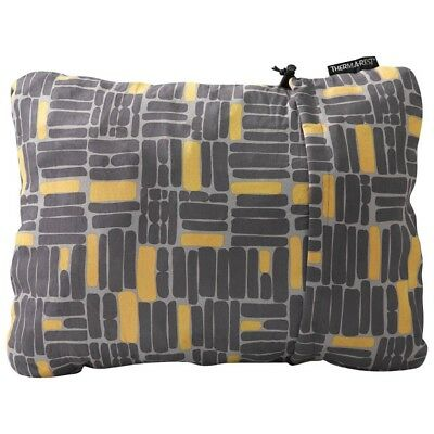 Therm-a-Rest - Compressible Pillow mosaik L Kopfkissen Reise Camping