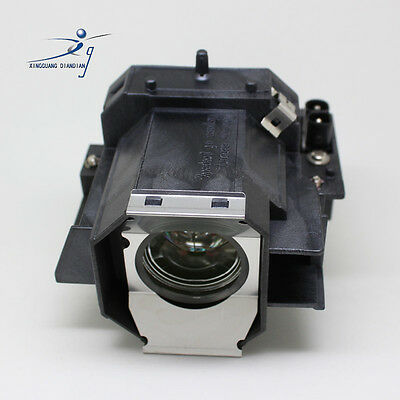 Projector Lamp Module ELPLP39 / V13H010L39 for Epson EMP-TW700 EMP-TW1000
