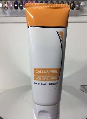 Callus Peel Moisture Cream 100ml - 100% GENUINE, FRESH, LATEST PACKAGING