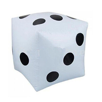 favor parties Toy pool large inflatable dice L7H8