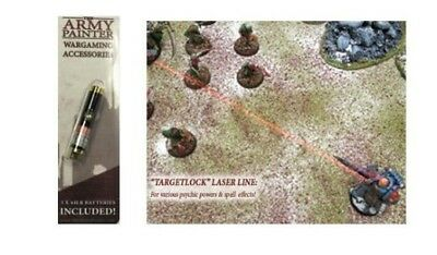 Wargaming Targetlock Laser Line Army Painter Brand New in Box AP-TL5016