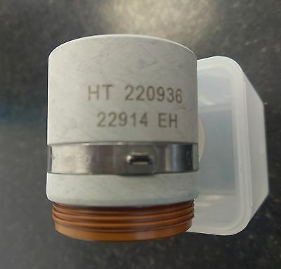 Genuine Hypertherm 50 - 200Amp  Retaining Cap 220936