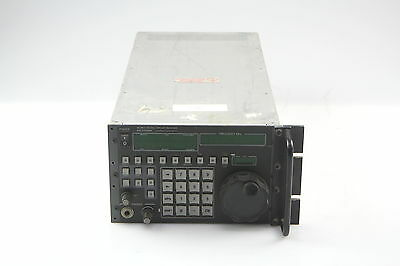 WATKINS-JOHNSON WJ-8611 Digital HF/VHF/UHF Receiver 2 to 1000 MHz #4