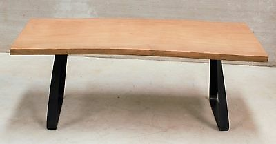 Rizo Bespoke Dining Table Hand Crafted