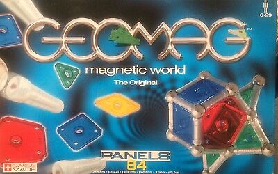geomag magnetic world the original