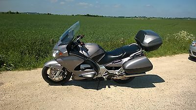 honda st1300 pan european.Excellent condition.Very low mileage