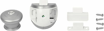 Safety 1st Magnetic Cupboard Lock Latch Baby Infant Kid Safety Proofing BNIP
