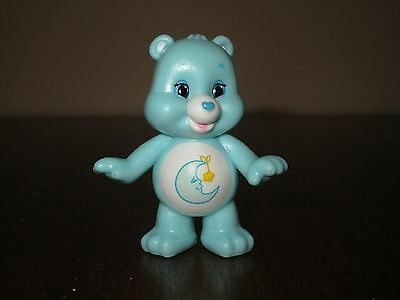 Care Bears & Cousins 2-Inch Mini-Figure Series 4 - Bedtime Bear