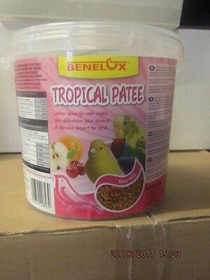patée tropical