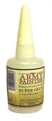 Army Painter Super Glue Army Painter  Brand New in Box AP-GL2004