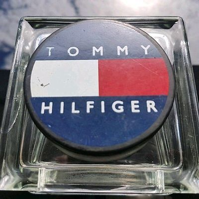 Tommy Hilfiger Extremely Rare Hockey Puck