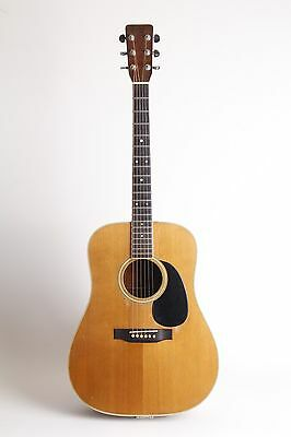 1972 Martin D-35! All original. Amazing tone, must play!