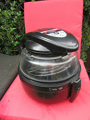 large igenix multi chef halogen oven
