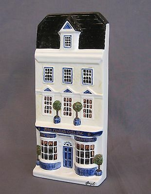 HAZLE CERAMICS: A Nation Of Shopkeepers: John English Antiques Mint in Box