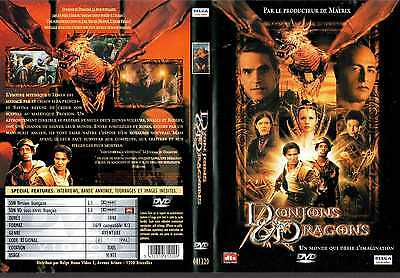 DVD Donjons & Dragons | Fantastique | SF - fantastique | Lemaus