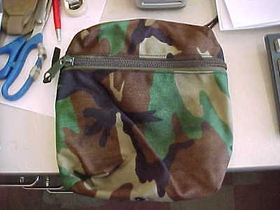 CAMO  MICH ACH carrying pocket (2)   modular intergrated helmet system pouch