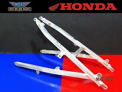 2002 Honda CR125 Subframe Sub Frame Rear Support Chassis 2003 2004 2005 2006
