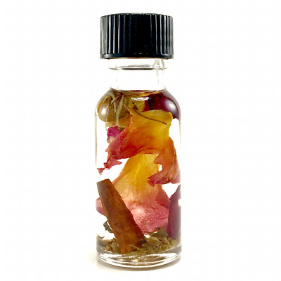 DREAM OIL, Lucid Dreams, Clairvoyance, Prophetic Visions, Hoodoo, Conjure, Wicca