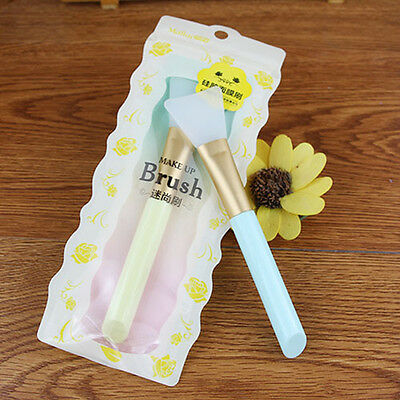 Facial Eye Mask Brush Home Makeup Beauty Tool Skin Care Cosmetic 1pc