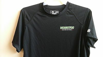 Hornitos tequila t shirt Mens X-Large--Preowned--EUC!