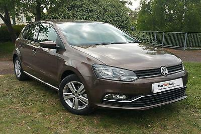 volkswagen polo 2017 1 2 tsi match 5dr hatchback 13 490. Black Bedroom Furniture Sets. Home Design Ideas