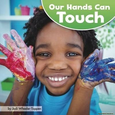 Our Skin Can Touch Jodi Wheeler-Toppen Hardback NEW Book