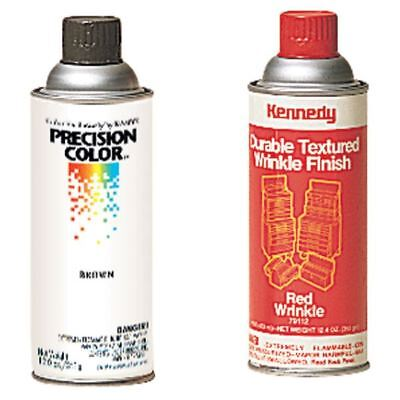 KENNEDY 80860 12 oz. Brown Touch-Up Paint