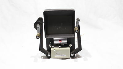 Vintage Prinz Proofmaster 8mm Film Editor Film Viewer